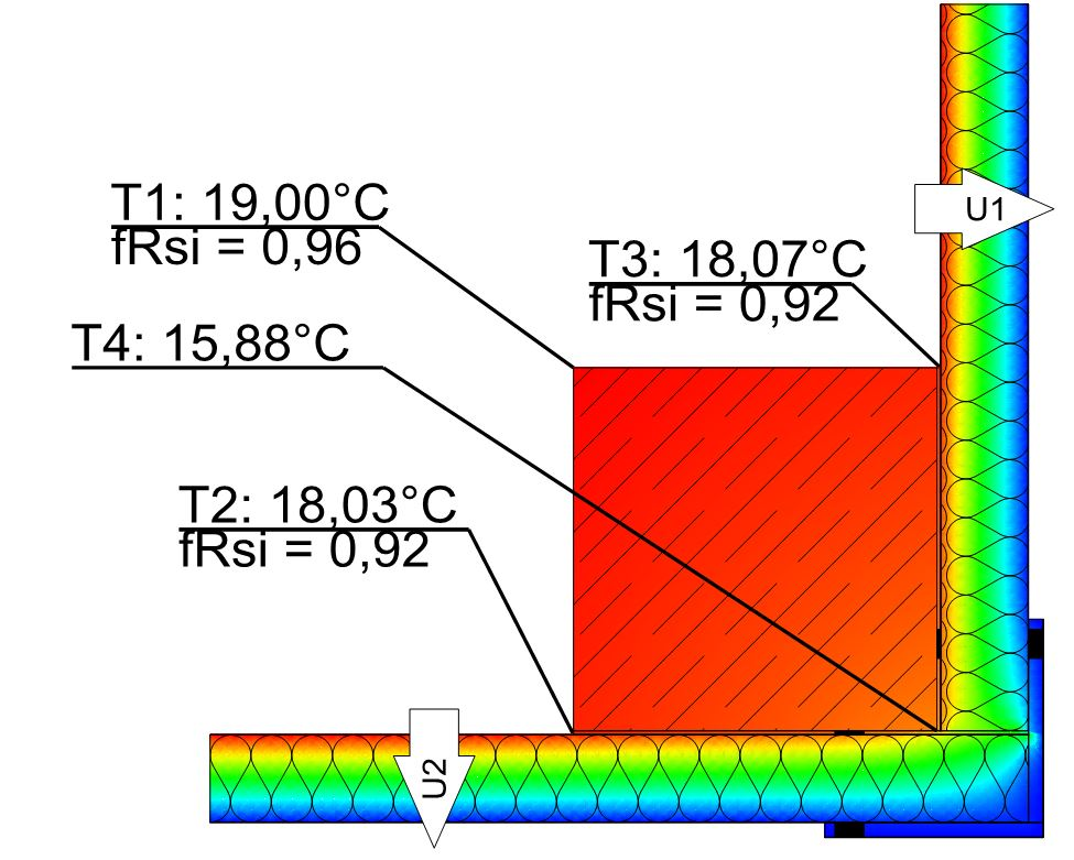Wärmebild Energieberatung Weissbeck