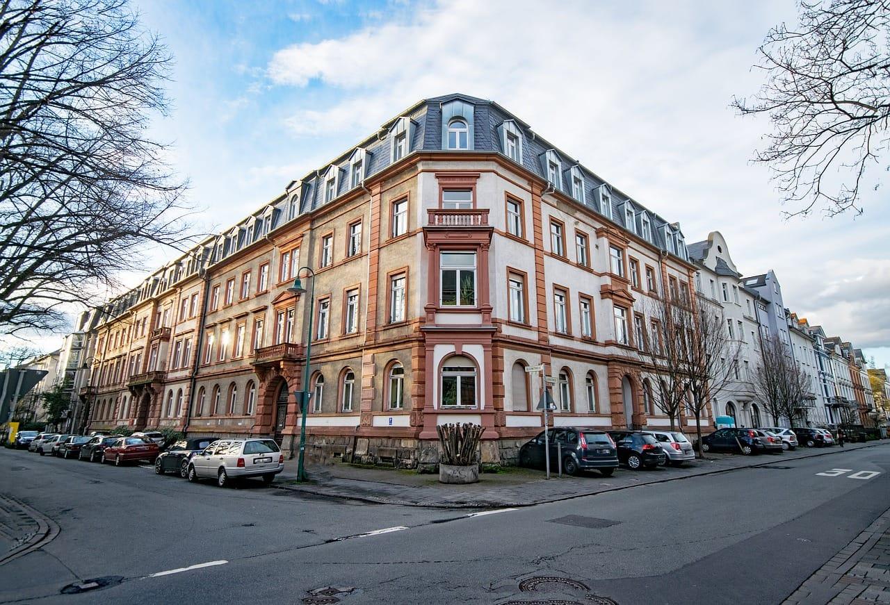 Altbau energieeffizient sanieren Weissbeck Paderborn