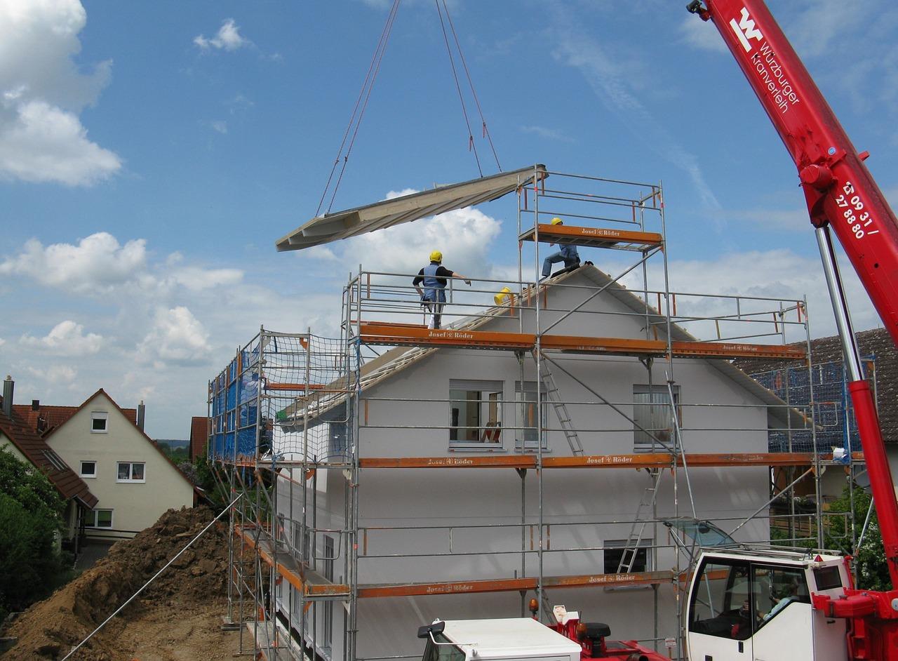 Erstklassige Energieberatung mit IB Weissbeck aus Paderborn
